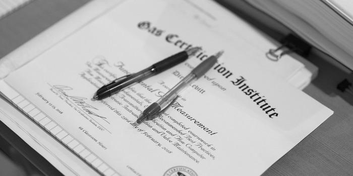 标准认证机构