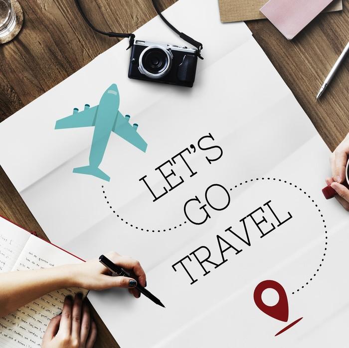 Visa&Travel